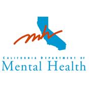 Califronia Departments of Mental Health