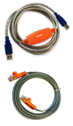 TRANSFER CABLES
