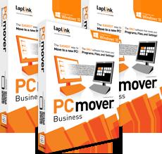 PCmover Business 10 Pack Download (EN)
