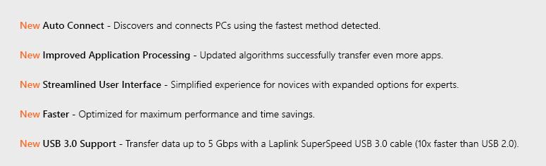 laplink pcmover professional reviews